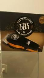 Máquina de Corte GBS Absolute Fade<br><br>