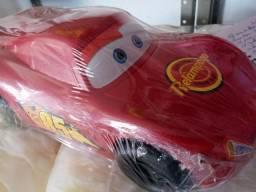 Brinquedo Carro Relâmpago
