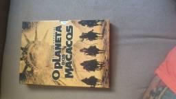 Dvd duplo. Edicao especial. Planeta dos macacos