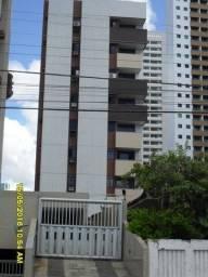 COD 1-482 Apartamento Manaira  3 quartos bem localizado