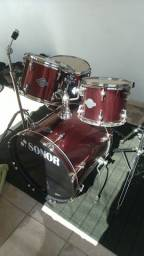 Vendo bateria sonor