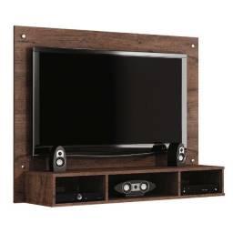 Painel para Tv de até 46' - Acompanha suporte de tv