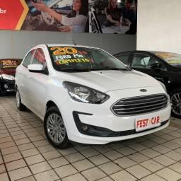 Ford KA+ 1.0 SE 2020 Manual *IPVA 2021 Grátis (81) 9 9124.0560 Brenda