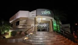 Apart Hotel com 1 dormit. p/ alugar mensal, por R$ 2.680/mês - Jd. Matilde - Ourinhos/SP.