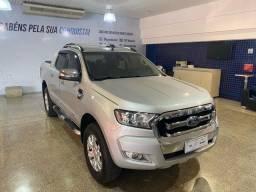 Ford Ranger Limited 3.2 4x4 Diesel 2017