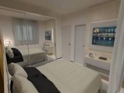 Título do anúncio: Apartamento com 2 quartos - Lazer com piscina e Deck