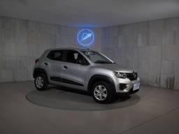 Título do anúncio: Renault Kwid Zen 1.0 Flex 12V 5p Mec.