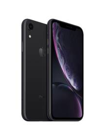 iPhone XR Apple 64GB Preto 6,1? 12MP iOS