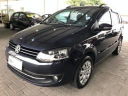 Volkswagen SPACEFOX 1.6 MI 8V TOTAL FLEX