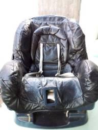 Cadeira  infantil couro