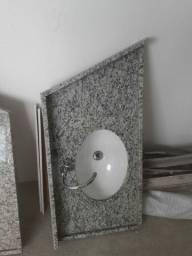 pia de lavabo e wc