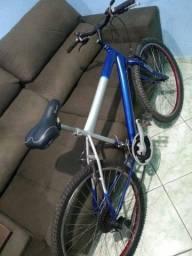 Bicicleta excelente aro 26