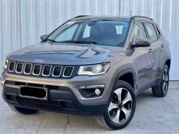 Jeep compass 2018 diesel long pack safety e premium