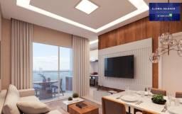 E. Investimento! 1 ou 2 suite - Facilidade no Pagamento - Prox ao Ceuma