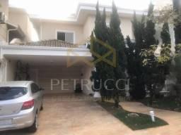 Casa à venda com 4 dormitórios em Vila marieta, Campinas cod:CA007251