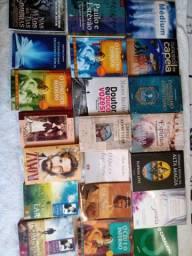 Livros espiritualistas