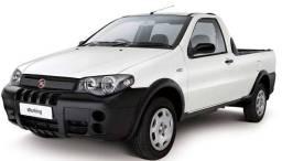 Fiat Strada Compro até 2012