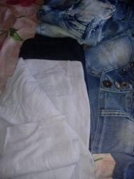 11 calças