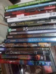 Paraiso dos cds e dvds