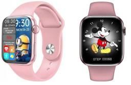 Smartwatch IWO 13 HW16 Novo