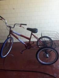 vendendo 2 bikes