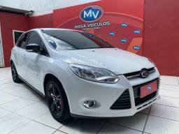 FORD FOCUS 1.6 S MANUAL