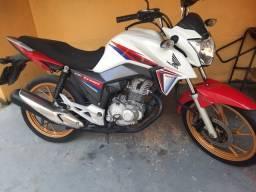 Honda 160 cg
