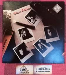 Título do anúncio: Disco de vinil Blues Etílicos