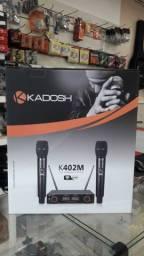 Microfone Kadosh