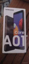 Vendo um celular na caixa nunca foi usado