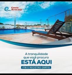22)) Costa Araçagy, Pronto pra Morar/ ITBI e cartório grátis
