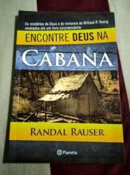Livro A cabana