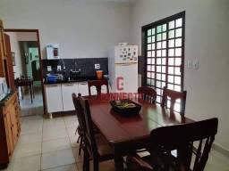 Casa com 3 dormitórios à venda, 130 m² por R$ 280.000 - Vila Monte Alegre - Ribeirão Preto