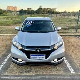 Honda Hr-v 1.8 Exl Automático - 2016