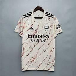 Camisa do Arsenal G - Versão Tailandesa