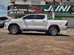 Hilux Toyota  2.7 2019