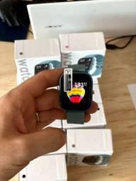 Relógio SmartWatch P8 Lacrado 100% Original com Garantia 2021