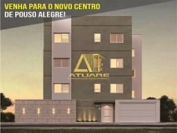 Excelente oportunidade para compra de apartamento em Pouso Alegre.