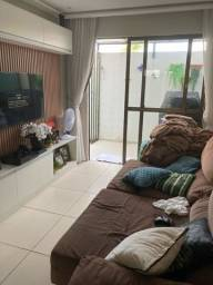 COD 1- 478 Apartamento Miramar 3 quartos bem localizado