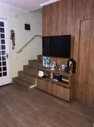 Casa à venda com 2 dormitórios em Jardim interlagos, Hortolândia cod:CA1154