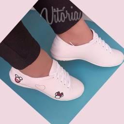 Sapato Vitória Lima