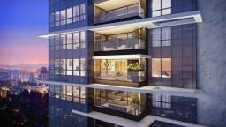 Apartamento à venda com 4 dormitórios em Ecoville, Curitiba cod:AP01440