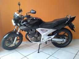 Honda cbx 250 Twister >> 2008