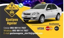 Taxi Santarém