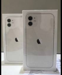 iPhone 11 128gb Lacrado e NF