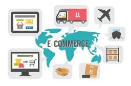 Vaga Para Designer Gráfico (Preferência por criação de produtos;mockup) - E-commerce