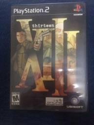 Xlll ORIGINAL PlayStation 2