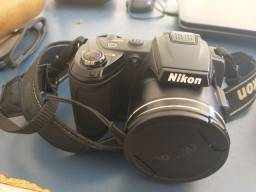 Camera fotográfica Nikon