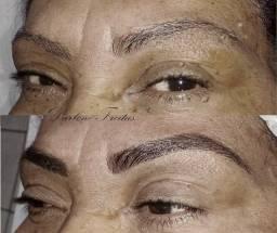 Micropigmentação e Estética
