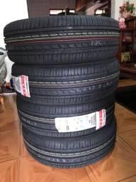 Vendo pneu novos